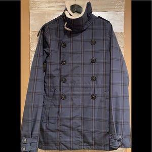 """BURTON Jacket """"The White Collection"""""""